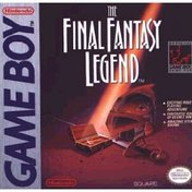 Final Fantasy Game Boy Collection (Multiscreen)